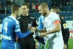 Slovan Liberec- 1. FC Slovácko