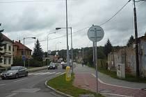 Rekonstrukce silnice mezi Mařaticemi a Jarošovem bude trvat zhruba jeden rok.
