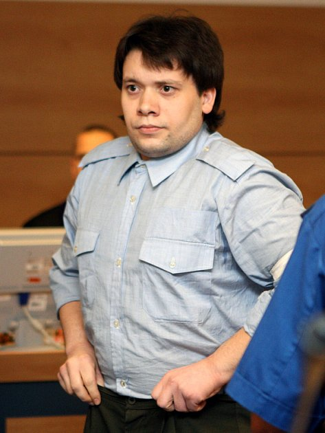 Z vraždy v Traplicích viní státní zástupce Davida Hladíka.
