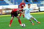 1. FC Slovácko - Slezský fotbalový klub Opava