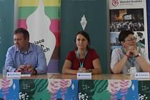 Uherské Hradiště po roce opět na 10 dní rozproudí 44. Letní filmová škola