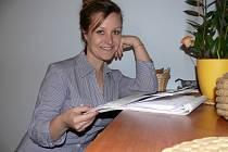 Barbora Žáková