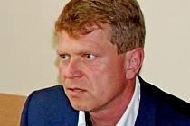 Bronislav Vajdík.