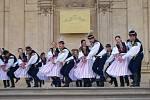 Olšava v Praze zaujala diváky z Čech i z ciziny.