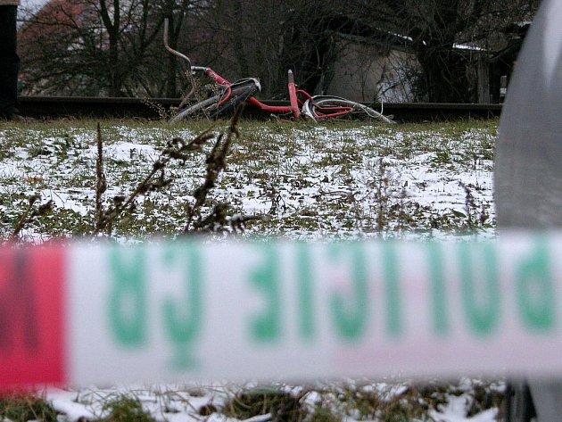 Smrtelná nehoda se udála na železničním přejezdu v Babicích