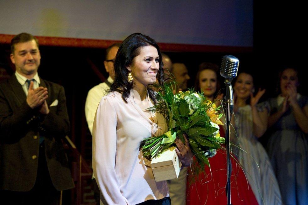 Pavlína Hejcmanová