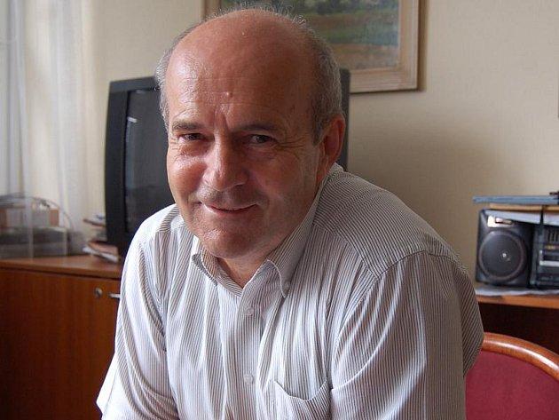 Zdeněk Botek