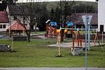 Revitalizace návsi pod břesteckou zvonicí přišla na 3,3 miliony korun