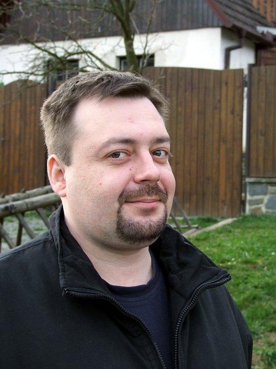 Michal Baščan