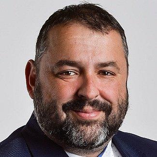 Pavel Kacr, ODS