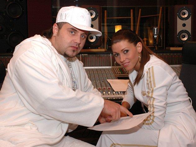Jan Gajdoš navázal díky mezinárodní soutěži Eurosong další profesionální kontakty.