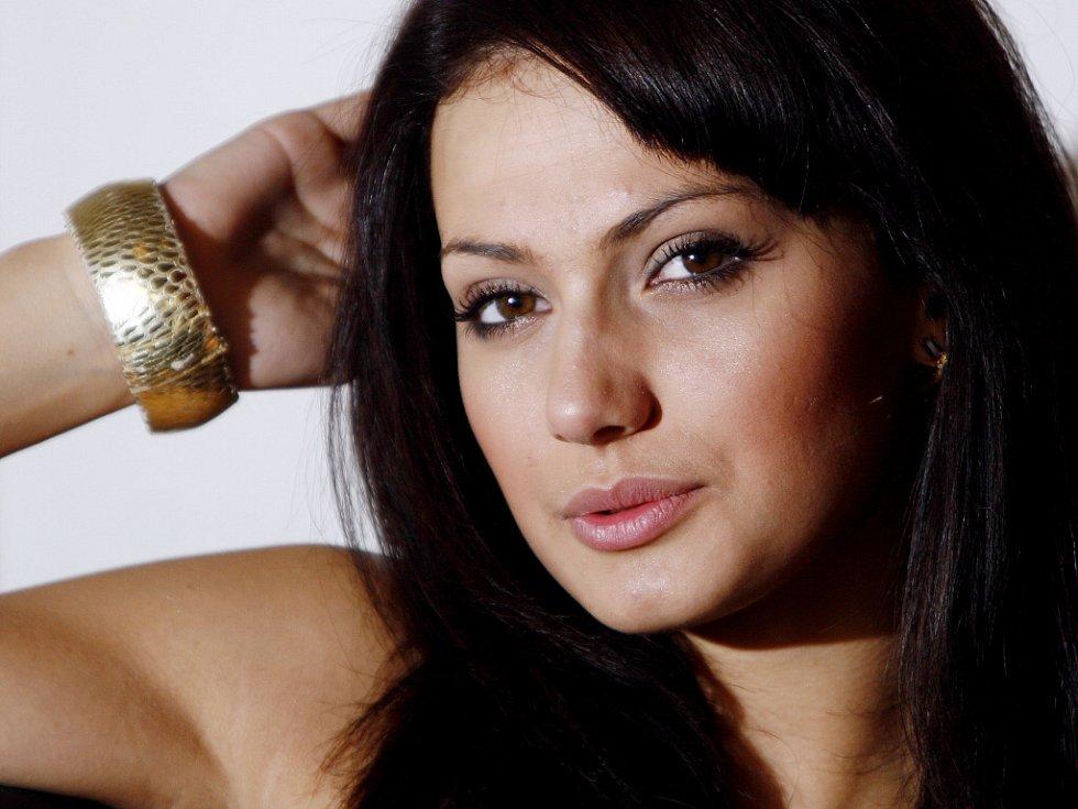 Vše na mě je přírodní, tvrdí Česká Miss.