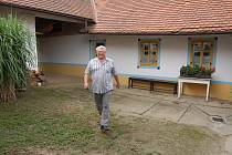 V hluckých památkových domcích vzniklo Muzeum folkloru a tradic