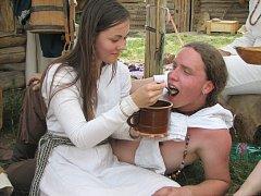 Od krásné účinkující chutnat musí.