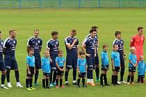1.FC Slovácko - ilustrační foto