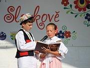 Folklorní den ve Slavkově. Ilustrační foto.