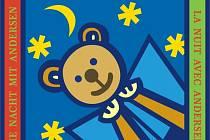 Logo Noc s Andersenem. Ilustrační foto.