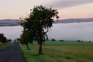 Slovácká mlha