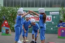 8. května se na sokolském stadionu konal už po jedenácté Brodský máj, který  každoročně připravuje TJ Sokol Uherský Brod.