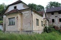 Objekt bývalého mlýna v Újezdci je pro brodskou radnici značně strategický a ta proto zvažuje jeho vykoupení.