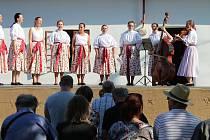 16. ročník Medového zpívání v Kudlovicích