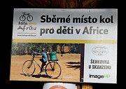 Kola zModré a Brodu se vydala na cestu ke gambijským dětem
