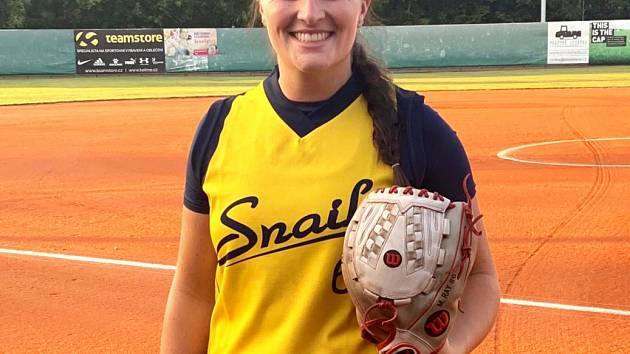 softbal - Morgan Ray