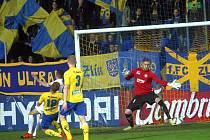 FC FASTAV Zlín- 1. FC Slovácko