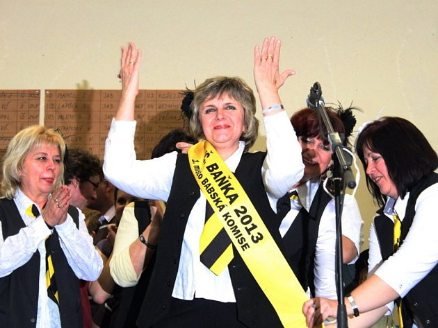Jarka Kročilová byla poctěna hned dvěma tituly.