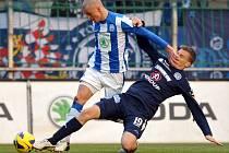 Fotbal, 21.kolo, Mladá Boleslav vs 1.FC Slovácko