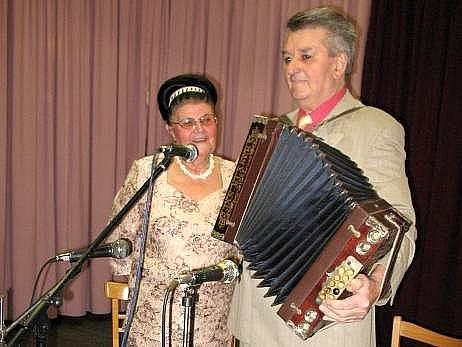 Stanislav Popelka je jedním z těch, kteří stáli u zrodu heligonkářského a harmonikářského festivalu ve Strání