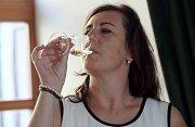 Slovácké slavnosti vína  2018. Oslava vína v Redutě.
