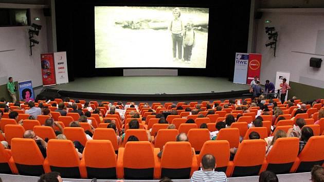 Letní filmová škola Uherské Hradiště. Ilustrační foto