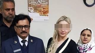 Videa z Pákistánu