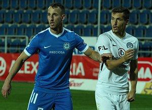 1. FC Slovácko vs. Slovan Liberec