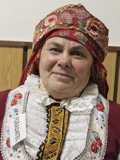 Marie Syslová