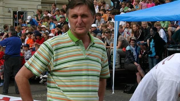 Václav Tittelbach. Ilustrační foto.