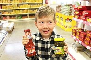 Nová tvář dětských výrobků Hamé