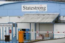 Firma Statestrong v Bojkovicích.