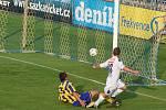 Přípravný zápas: Slovácko - Opava