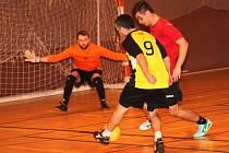Futsalová Liga Uherské Hradiště vyvrcholila finálovým dnem.