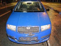 Tragicky skončila dopravní nehoda, ke které došlo pátek 5. srpna večer v ulici Na Rynku v Kunovicích.