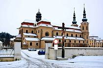 Projekt Barokní Velehrad, jehož součástí bylo vybudování vstupu do areálu kláštera a obnova kaple sv. Vendelína byl úspěšně ukončen.