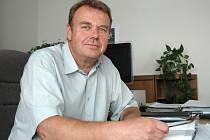Richard Janíček šéfuje hradišťskému pracovnímu úřadu již 18 let.