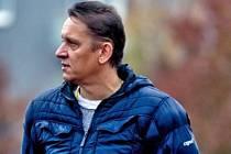 Trenér fotbalistů Uherského Brodu Martin Onda ví, že jeho tým nečeká ve třetí lize jednoduché jaro.