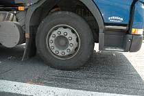 Řidiče čeká omezení mezi Podolím a Veletinami.