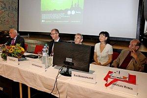 IV. velehradské setkání lékařů na téma Novinky vrevmatologii
