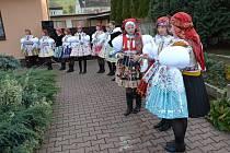 Hodovou tradici ve Stříbrnicích obnovili před několika lety.