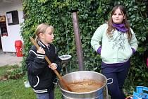 Nejlepší guláš připravili kuchaři z Nové Bošáce.
