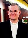Josef Pelc, katolický kněz z Uherského Brodu.